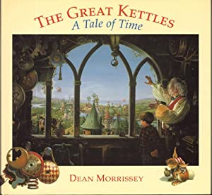 The Great Kettles : A Tale of Time
