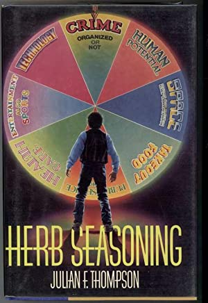 HERB SEASONING: Thompson, Julian.