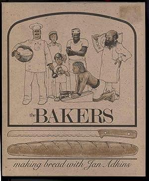 THE BAKERS: Adkins, Jan