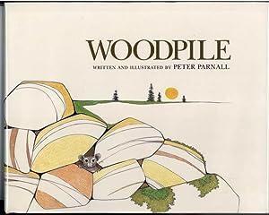 WOODPILE: Parnall, Peter
