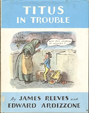 TITUS IN TROUBLE: Reeves, James