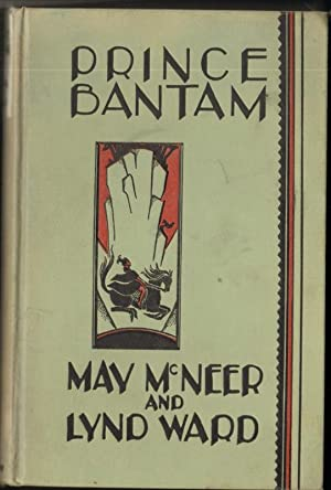 PRINCE BANTAM Being the Adventures of Yoshitsune: McNeer, May