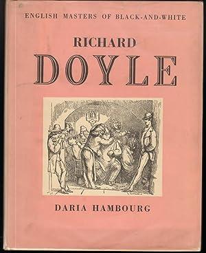 RICHARD DOYLE HIS LIFE AND WORK: Hambourg, Daria