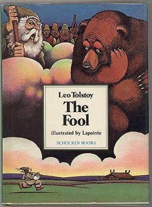 THE FOOL.: Tolstoy, Leo.