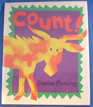 COUNT!: Fleming, Denise.
