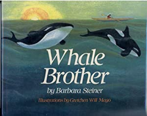 WHALE BROTHER.