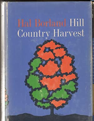 HILL COUNTRY HARVEST: Borland, Hal