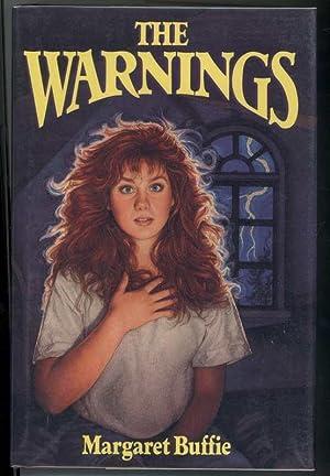 THE WARNINGS: Buffie, Margaret.
