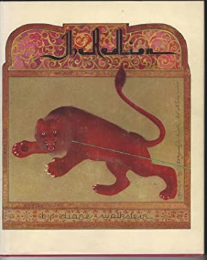 THE RED LION A Tale of Ancient Persia