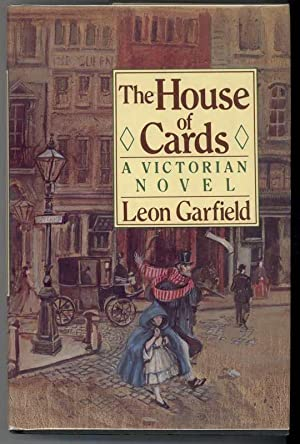 THE HOUSE OF CARDS: Garfield, Leon