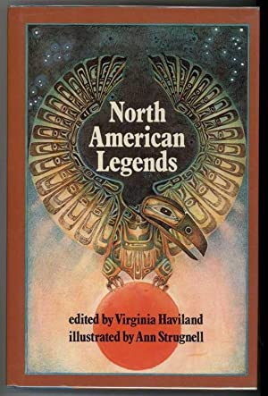 NORTH AMERICAN LEGENDS: Haviland, Virginia, Illustrated by Ann Strugnell