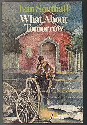 WHAT ABOUT TOMORROW: Southall, Ivan
