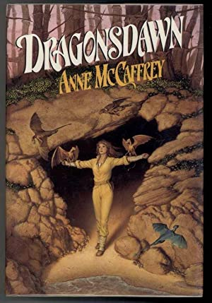 DRAGONSDAWN: McCaffrey, Anne