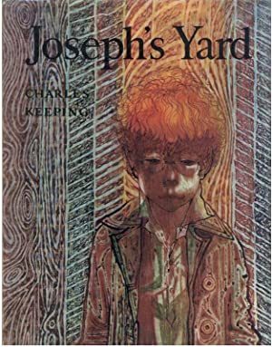 JOSEPH'S YARD: Keeping, Charles