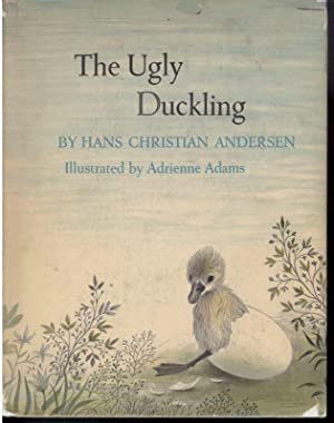 THE UGLY DUCKLING: Andersen, Hans Christian,