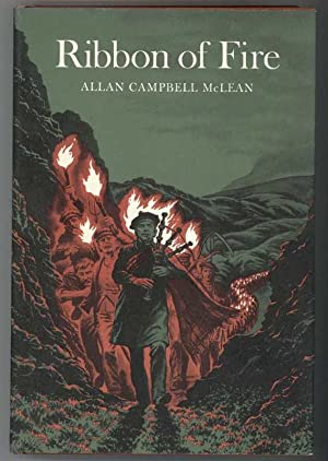 RIBBON OF FIRE: McLean, Allan