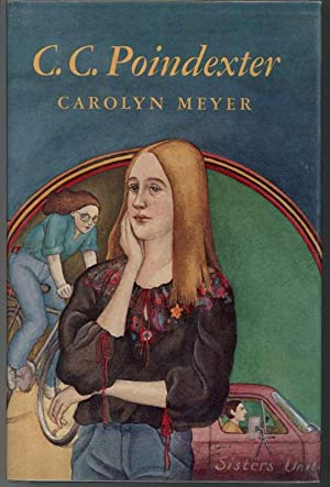 C.C. POINDEXTER: Meyer, Carolyn.