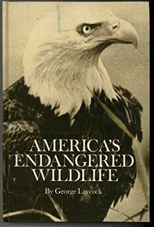 AMERICA'S ENDANGERED WILDLIFE.