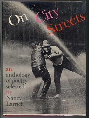 ON CITY STREETS: Larrick, Nancy, selector