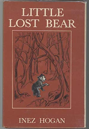 LITTLE LOST BEAR: Hogan, Inez