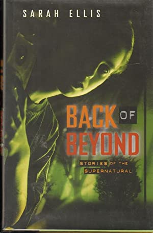 BACK OF BEYOND Stories of the Supernatural