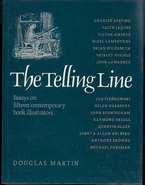 THE TELLING LINE: Martin, Douglas