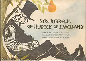SIR RIBBECK OF RIBBECK OF HAVELLAND