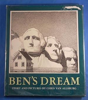 BEN'S DREAM: Van Allsburg, Chris
