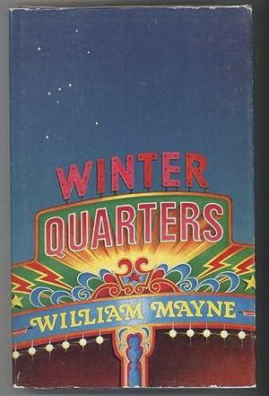 WINTER QUARTERS: Mayne, William