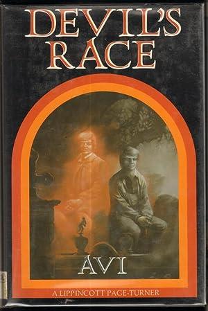 DEVIL'S RACE.: Avi.