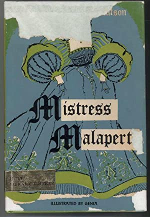 MISTRESS MALAPERT: Watson, Sally, Illustrated