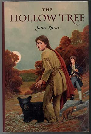 THE HOLLOW TREE.: Lunn, Janet.