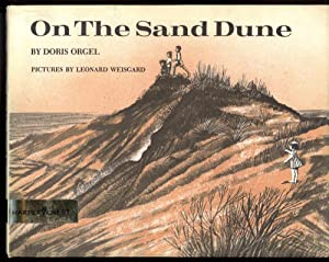 ON THE SAND DUNE