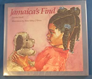 JAMAICA'S FIND.