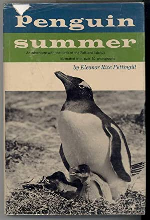 PENGUIN SUMMER.