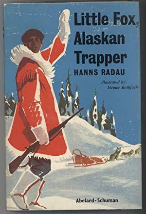 LITTLE FOX, ALASKAN TRAPPER