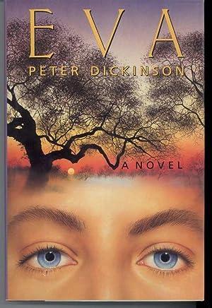 EVA: Dickinson, Peter