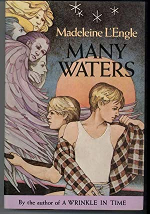 MANY WATERS: L'Engle, Madeleine