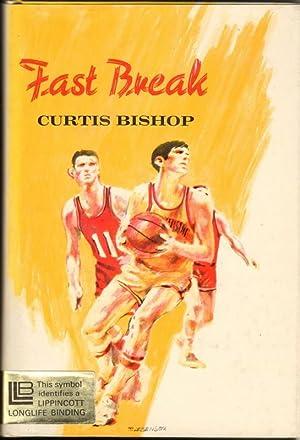 FAST BREAK: Bishop, Curtis