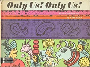 ONLY US! ONLY US!: Horn, Axel