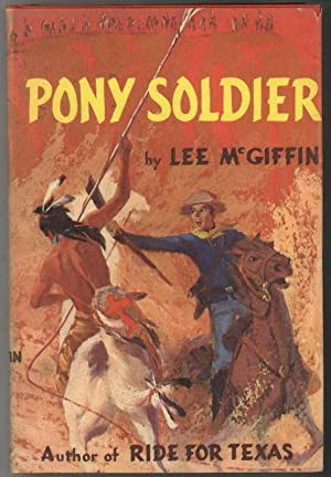 PONY SOLDIER: McGiffin, Lee