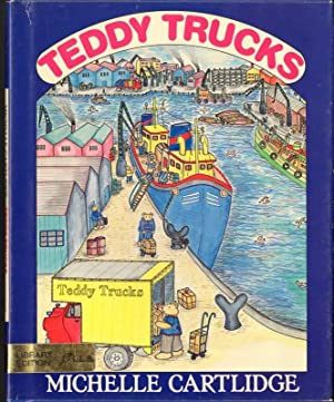 TEDDY TRUCKS