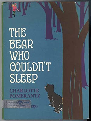 THE BEAR WHO COULDN'T SLEEP