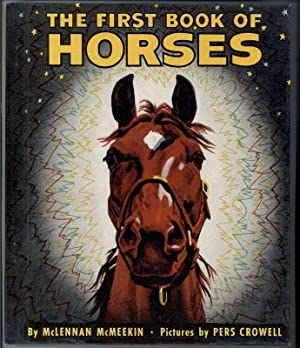THE FIRST BOOK OF HORSES