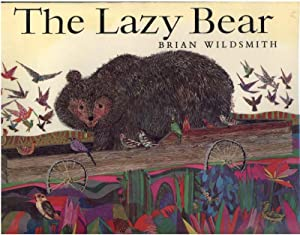 THE LAZY BEAR