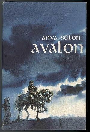 AVALON: Seton, Anya