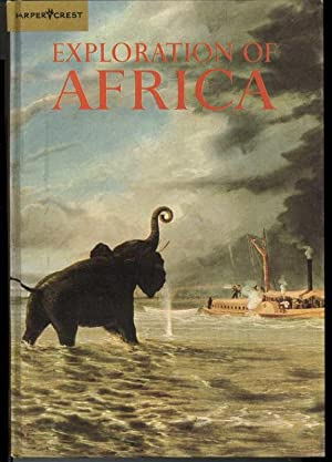 EXPLORATION OF AFRICA: Sterling, Thomas