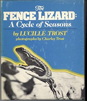 THE FENCE LIZARD: A Cycle of Seasons