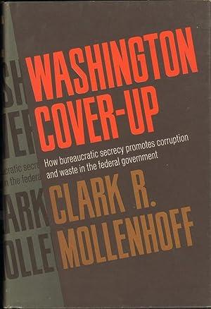 WASHINGTON COVER-UP: Mollenhoff, Clark R.