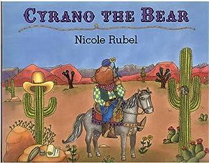 CYRANO THE BEAR: Rubel, Nicole